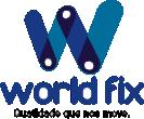 Worldfix Logotipo